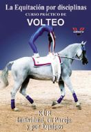 Equestrian Vaulting DVD 2 - Kur individual, pairs and teams